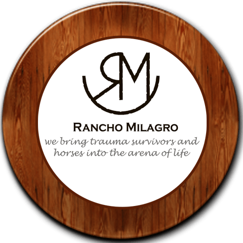 Rancho Milagro Foundation logo