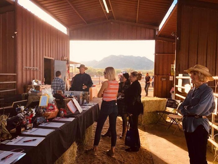 chili-cookoff-2018-silent-auction